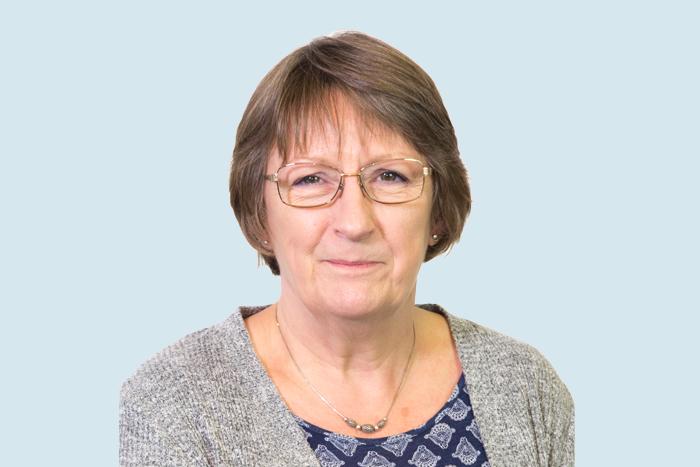 Anne Tyrrell Litigation Assistant