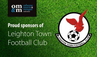 Leighton Town Football Club