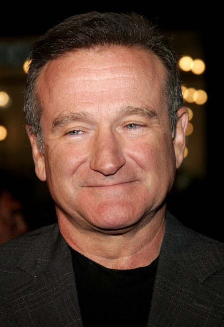 Robin Williams' Trust