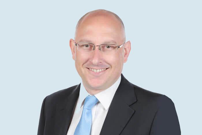 Tim Woolford