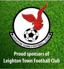 Leightin Town FC Logo