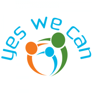 Yes We Can Logo