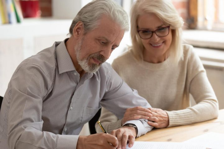 Use a Solicitor for your Will